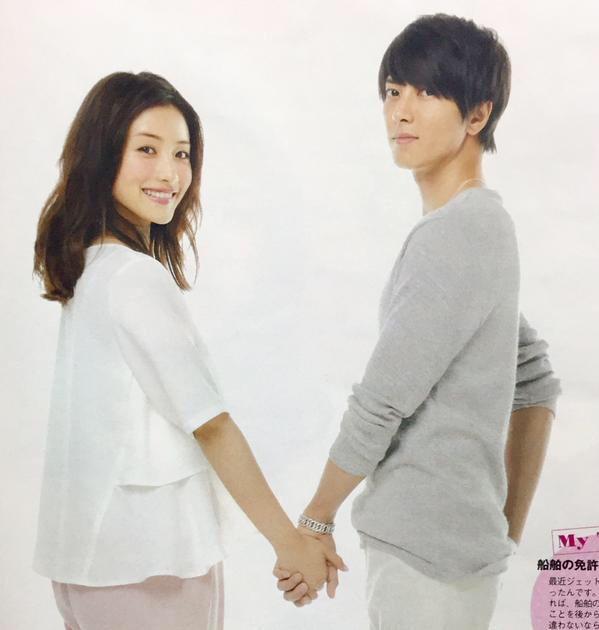 石原さとみ 山下智久 結婚 発表 ファン に関連した画像-03