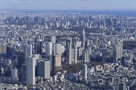 東京 ゴミ 行政 都市機能 新型コロナ パンデミック に関連した画像-01