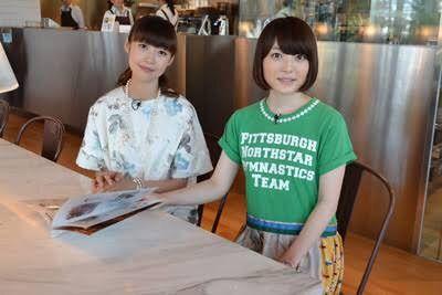 ポプテピピック 新作スペシャル 花澤香菜 私服 ダサい 自虐に関連した画像-05