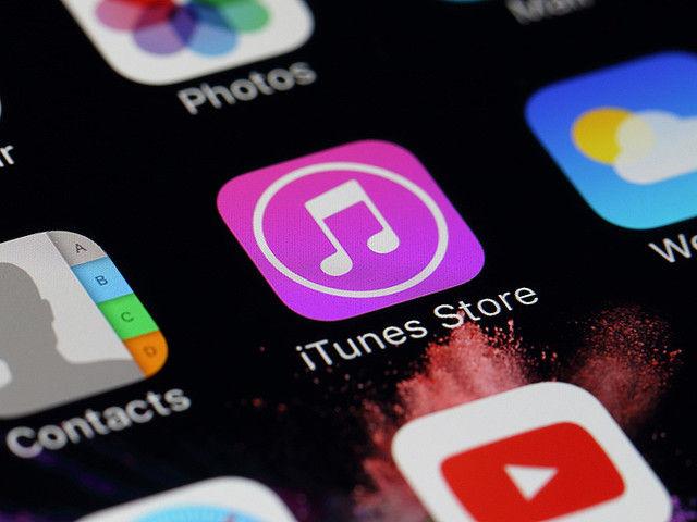 アップル Apple 音楽 ダウンロード販売 否定に関連した画像-01