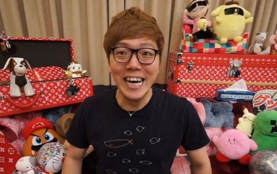 【祝】ヒカキンさん、ついに◯◯との同棲を発表!!!
