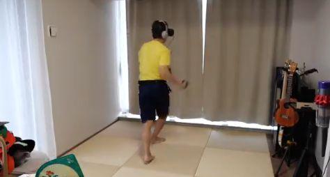 VR ダンス ゲームに関連した画像-04