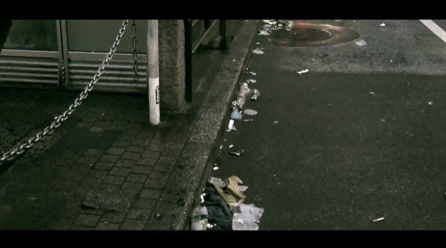 ヒカキン 渋谷 ゴミ拾い ワールドカップに関連した画像-08