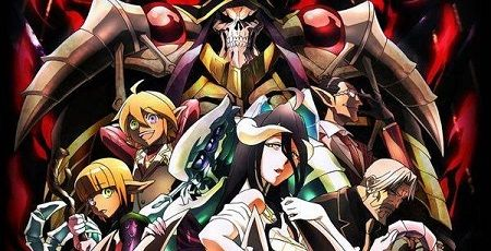 オーバーロード アニメ 3期に関連した画像-01
