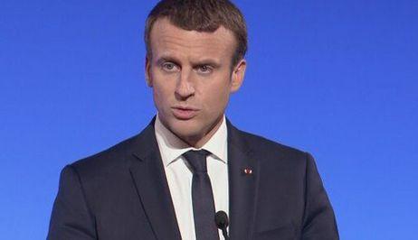フランス、徴兵制復活へ!! 未成年を含む男女すべての国民が対象