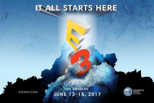 E3 来場者 6万8400人に関連した画像-01