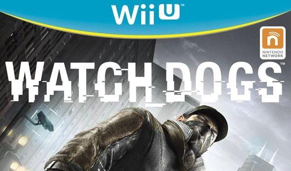 ウォッチドッグス WiiU フルプライスに関連した画像-01