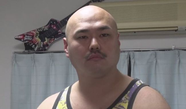 安田大サーカス クロちゃん 入院 生活習慣病に関連した画像-01