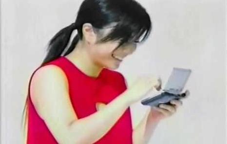 ニンテンドーDS DS 手紙 感動に関連した画像-01
