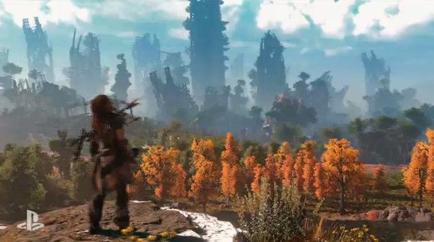 E3 SCE カンファレンス Horizonに関連した画像-15