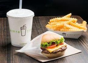 ハンバーガー マック マクドナルド シェイク シャックに関連した画像-01