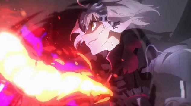 FGO TVCM A1 オリジナルアニメ Fate グランドオーダー 1400万ダウンロード記念に関連した画像-10