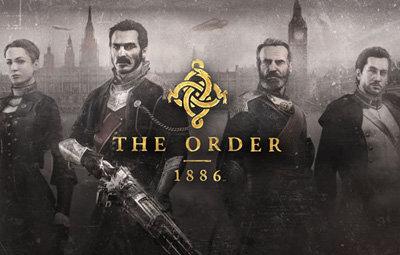 PS4 ジ・オーダー1886に関連した画像-01