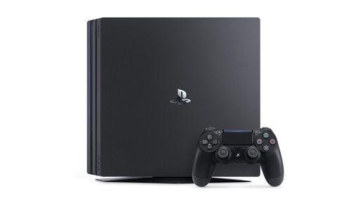 PS4 Pro 2TB 大容量 HDDに関連した画像-01