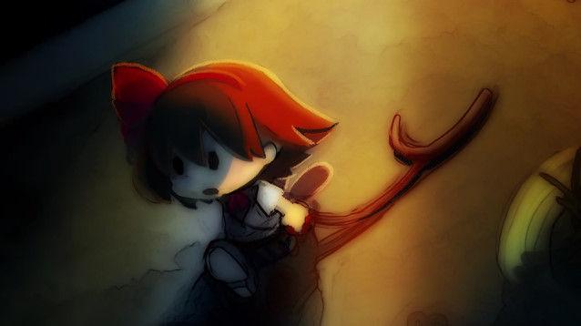 夜廻 ホラー 少女 夜 日本一ソフトウェアに関連した画像-04