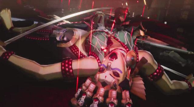 【速報】最新作『真・女神転生5』ニンテンドースイッチで発売決定!