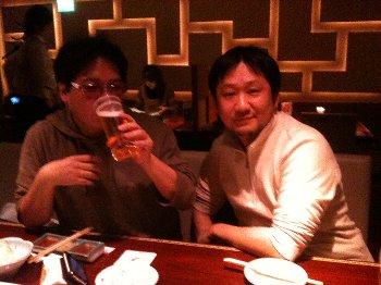 細江さんと三原さん