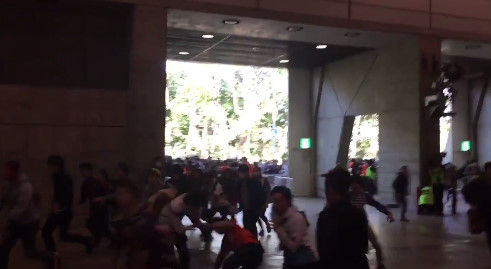 ニコニコ超会議 開場 開幕ダッシュに関連した画像-10