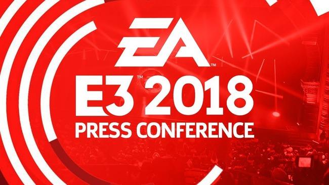 EA E3 まとめに関連した画像-01