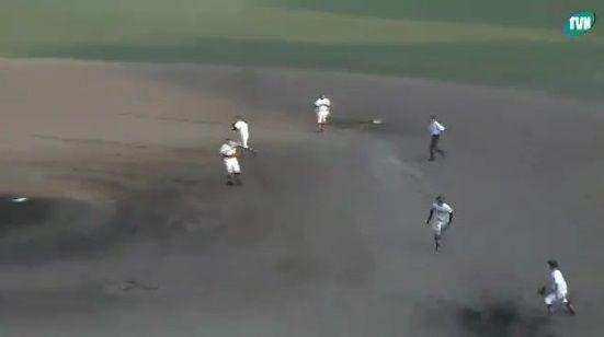 高校野球 走塁 トリックプレイに関連した画像-04