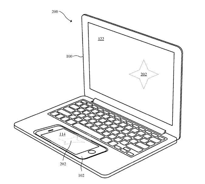 iPhone iPad ノートPC アクセサリー 特許に関連した画像-04
