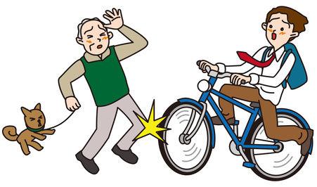 自転車 高校生 逮捕に関連した画像-01