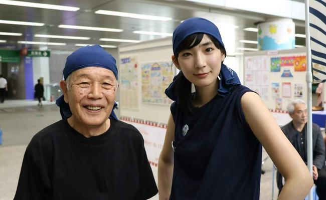 銭湯 ペンキ絵師 丸山清人 勝海麻衣 弟子 美人に関連した画像-01