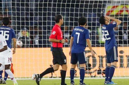 サッカー アジア杯 日本 カタール 準優勝に関連した画像-01