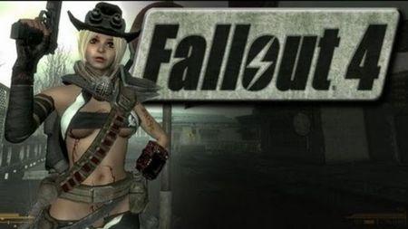 PS4 PS4.5 スペック DLC フォールアウト4に関連した画像-01