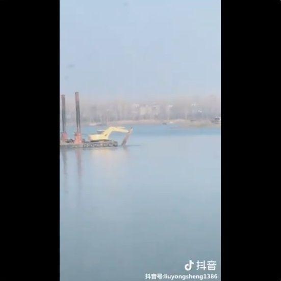 中国 ショベルカー オールに関連した画像-06