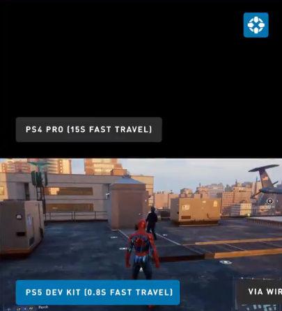PS5 スペック PS4 ロード時間 次世代機に関連した画像-05