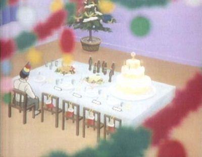 クリスマスぼっちに関連した画像-01