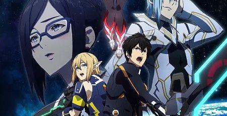 PSO2 ファンタシースターオンライン2 TVアニメ エピソード・オラクルに関連した画像-01