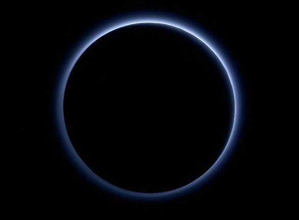 冥王星 青空 氷に関連した画像-01
