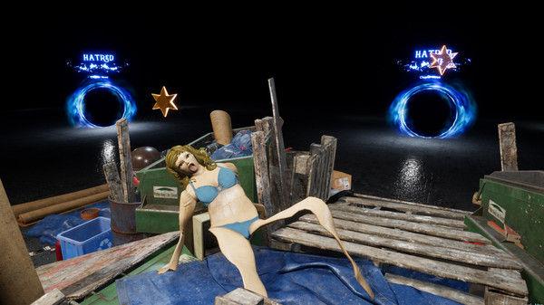 ダッチワイフ ゲーム Steam 復讐 人間に関連した画像-05
