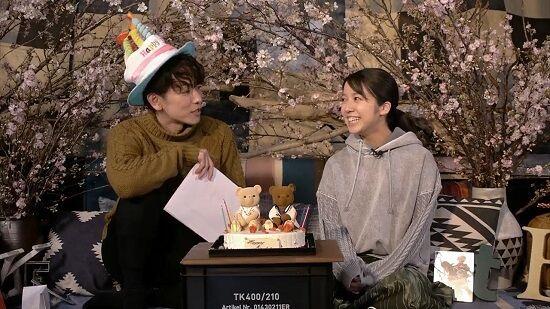 佐藤健Youtubeチャンネル生配信に関連した画像-01