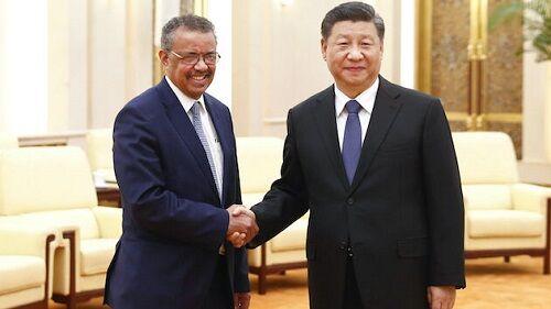 WHO「新型コロナは早い段階で世界各地に分布してた たまたま中国の武漢で発見されただけ」 中国ネット民「世界は中国に感謝すべき」