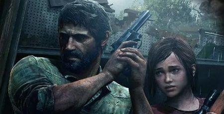 ラスト・オブ・アス PS4に関連した画像-01
