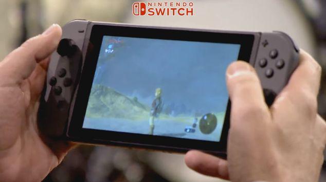ゼルダの伝説 ニンテンドースイッチ WiiUに関連した画像-04