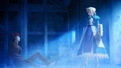 �������褬���ޤ���ȯ������Fate/stay night���θ����٥�Ȥ�11��5��鳫�Ť���뤾��