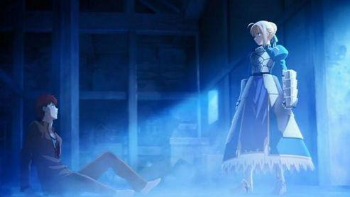 Fate 秋アニメに関連した画像-01