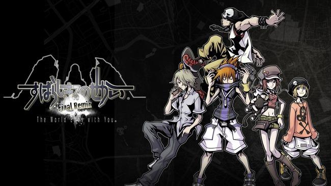 すばらしきこのせかい アニメ化 スクウェア・エニックス RPGに関連した画像-01