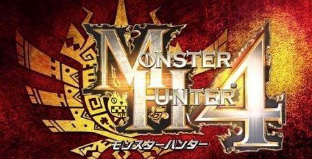 【速報】3DS『モンスターハンター4』が300万本突破wwwwwwwwwwwwww