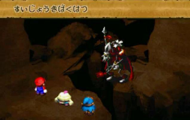 WiiU バーチャルコンソール VC スーパーマリオRPGに関連した画像-01
