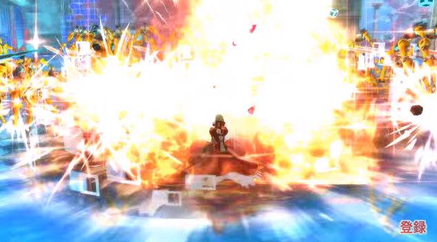 フェイト/エクステラ Fate無双 Fate フェイト プレイ動画に関連した画像-08