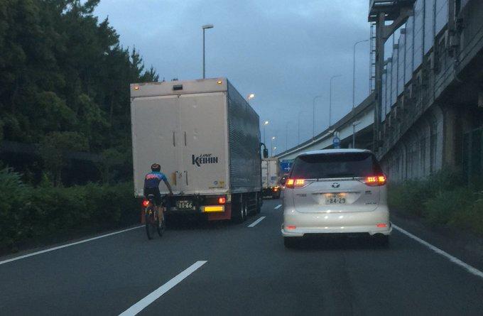 自転車 スリップストリーム ロードバイク マナー 事故 交通ルールに関連した画像-04