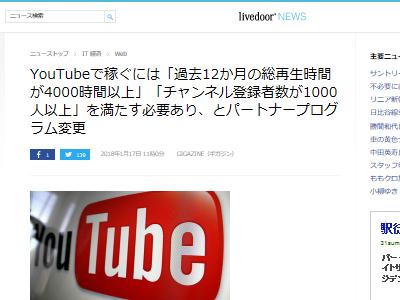 ユーチューバー ユーチューブ YouTube に関連した画像-02