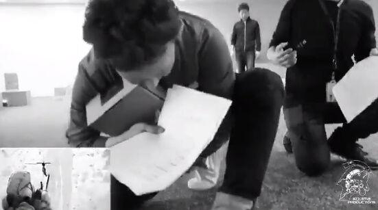 デス・ストランディング コジマプロダクション 秘蔵映像 撮影に関連した画像-07
