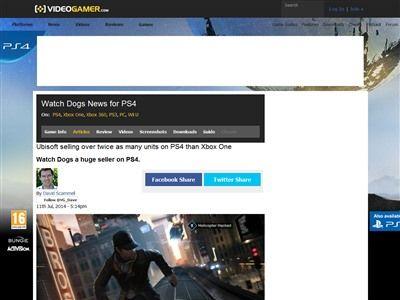 UBI PS4 XboxOneに関連した画像-01