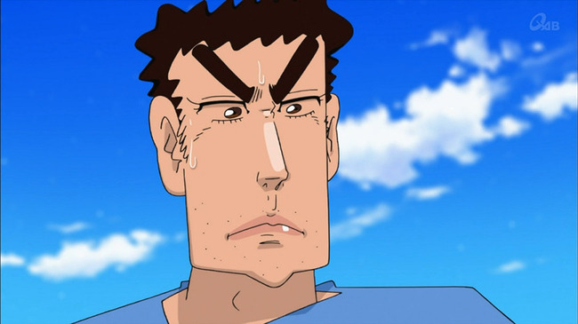 アニメ お父さん おやじ フグ田マスオに関連した画像-05